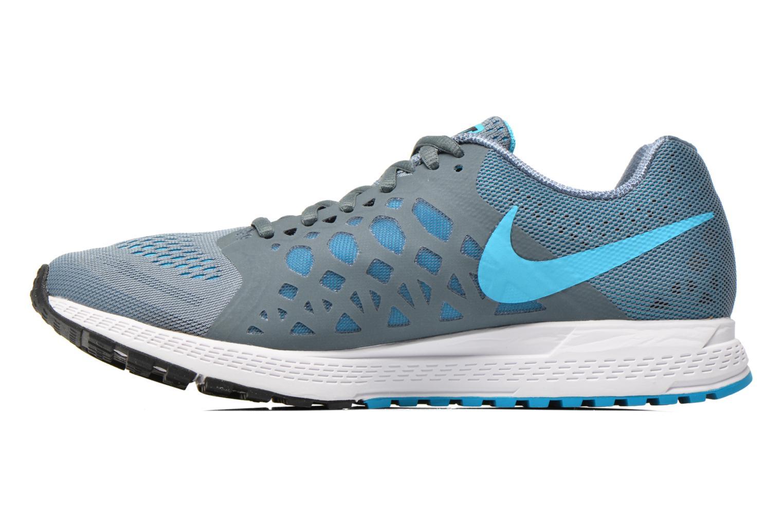 Wmns Nike Air Zoom Pegasus 31 Blue Graphite - Clrwtr-Bl Lgn