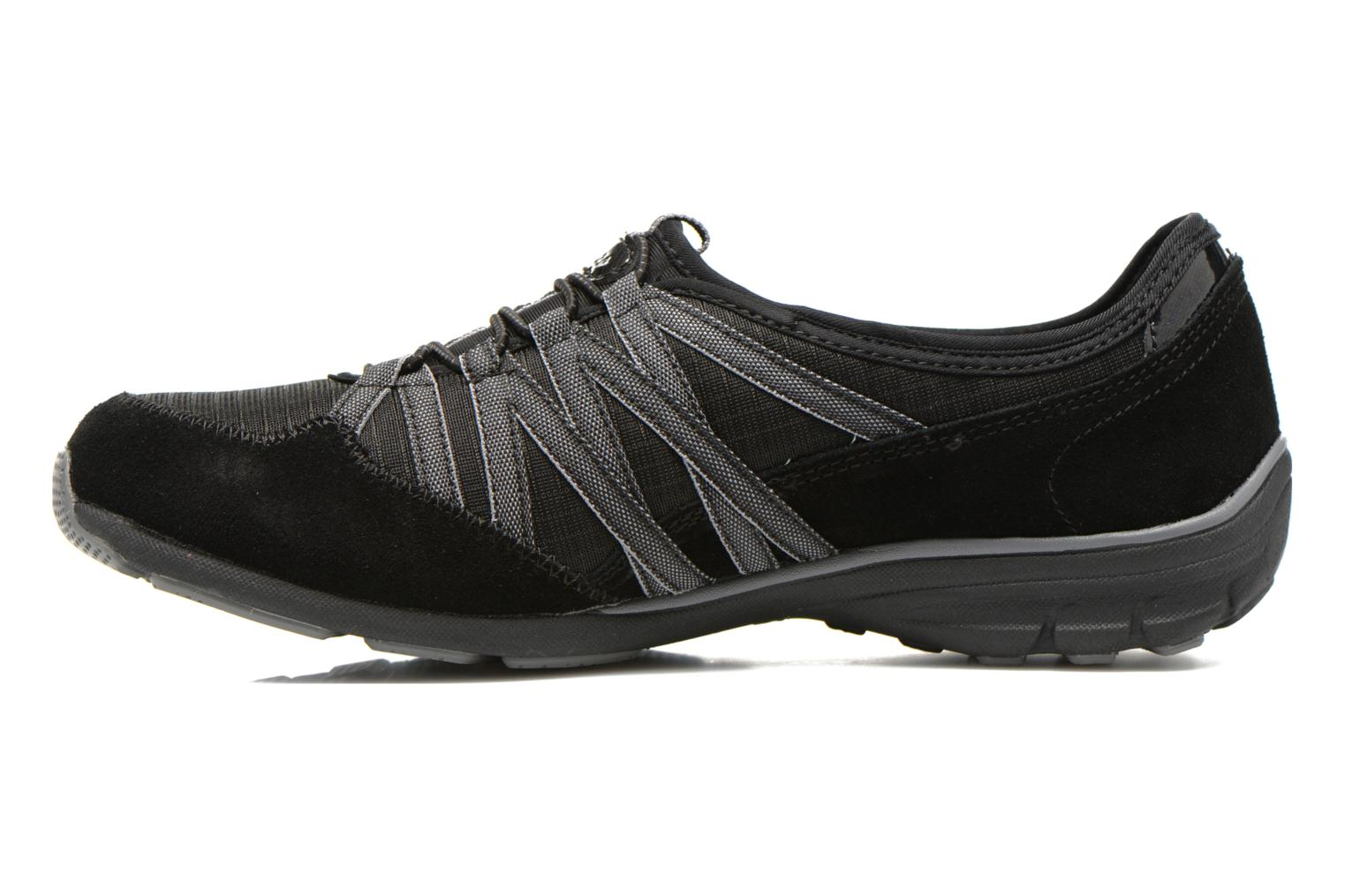 Sneakers Skechers Conversations - Holding Aces 22551 Nero immagine frontale