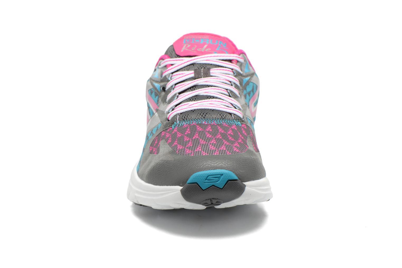 Zapatillas de deporte Skechers Go Run Ride 5 13997 Multicolor vista del modelo