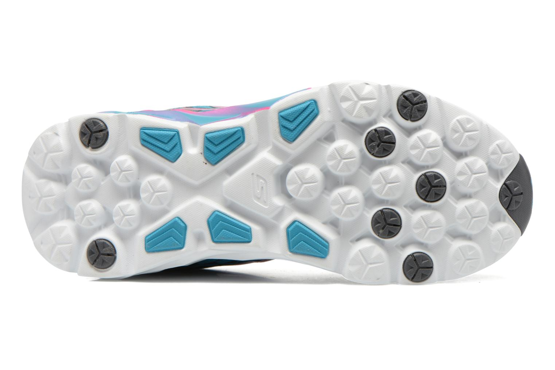 Zapatillas de deporte Skechers Go Run Ride 5 13997 Multicolor vista de arriba