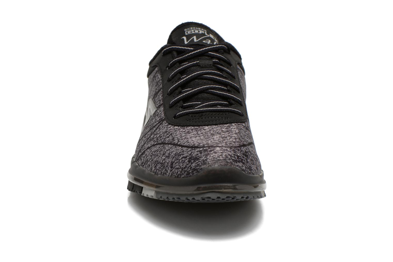 Chaussures de sport Skechers Go Flex - Ability 14011 Noir vue portées chaussures