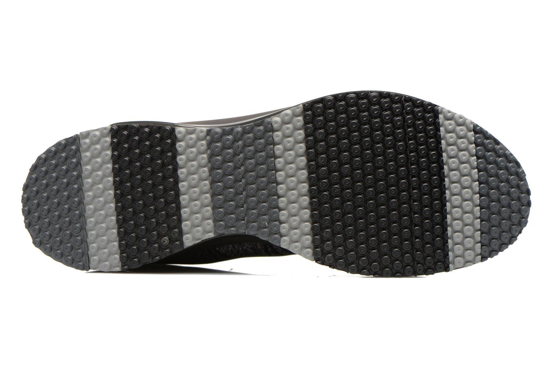 Chaussures de sport Skechers Go Flex - Ability 14011 Noir vue haut