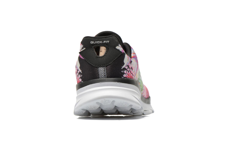 Sportschuhe Skechers Go Fit Tr - Bayrose 14091 mehrfarbig ansicht von rechts