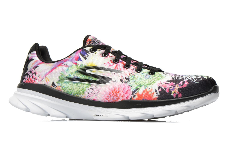 Chaussures de sport Skechers Go Fit Tr - Bayrose 14091 Multicolore vue derrière