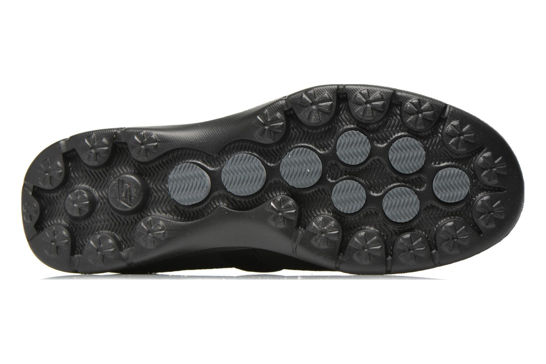 Ballerines Skechers Go Step - Original 14213 Noir vue haut