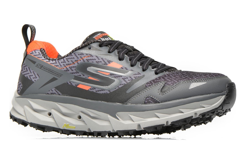 Chaussures de sport Skechers Go Trail Ultra 3 54110 Gris vue derrière