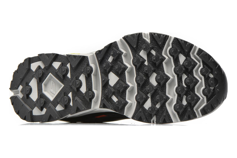 Chaussures de sport Skechers Go Trail Ultra 3 54110 Gris vue haut