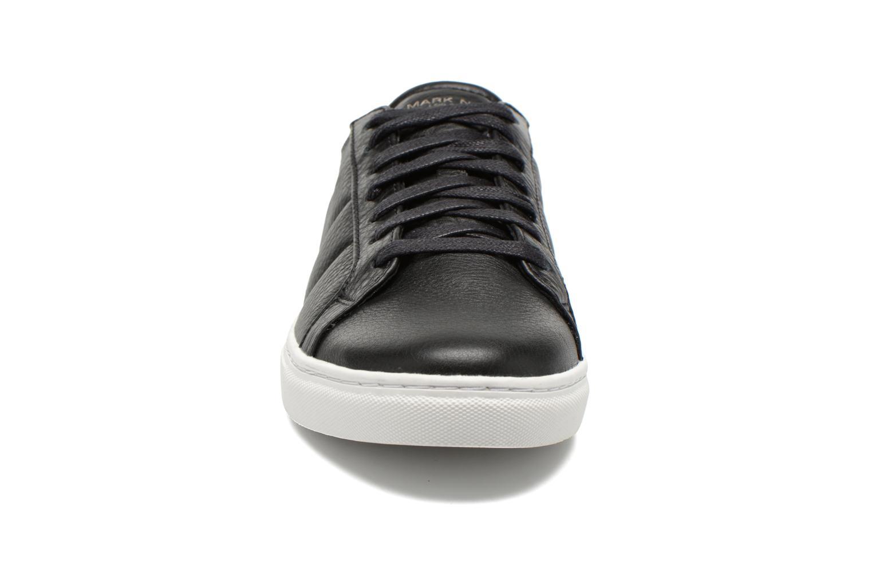 Baskets Skechers Venice 68506 Noir vue portées chaussures