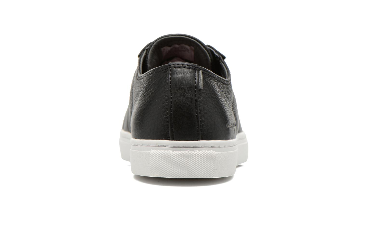 Trainers Skechers Venice 68506 Black view from the right