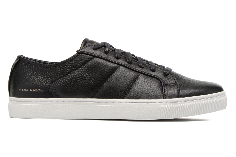 Sneaker Skechers Venice 68506 schwarz ansicht von hinten