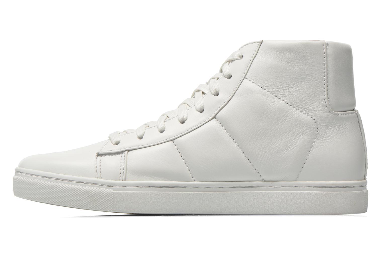 Baskets Skechers Culver 68507 Blanc vue face