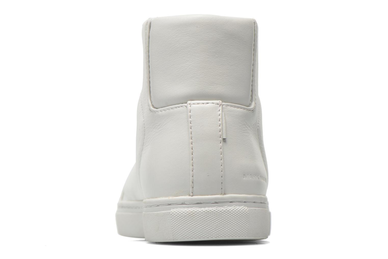 Sneakers Skechers Culver 68507 Hvid Se fra højre
