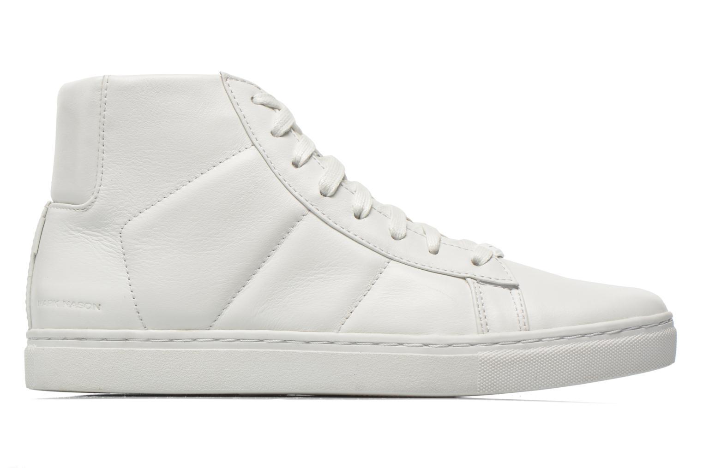 Baskets Skechers Culver 68507 Blanc vue derrière