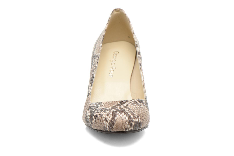 Zapatos de tacón Georgia Rose Selina Multicolor vista del modelo