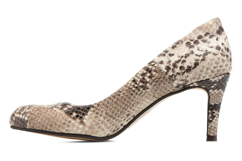 Zapatos de tacón Georgia Rose Selina Multicolor vista de frente