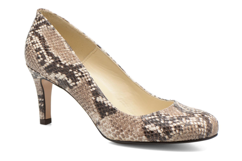 Descuento de la marca Georgia Rose Selina (Multicolor) - Zapatos de tacón en Más cómodo
