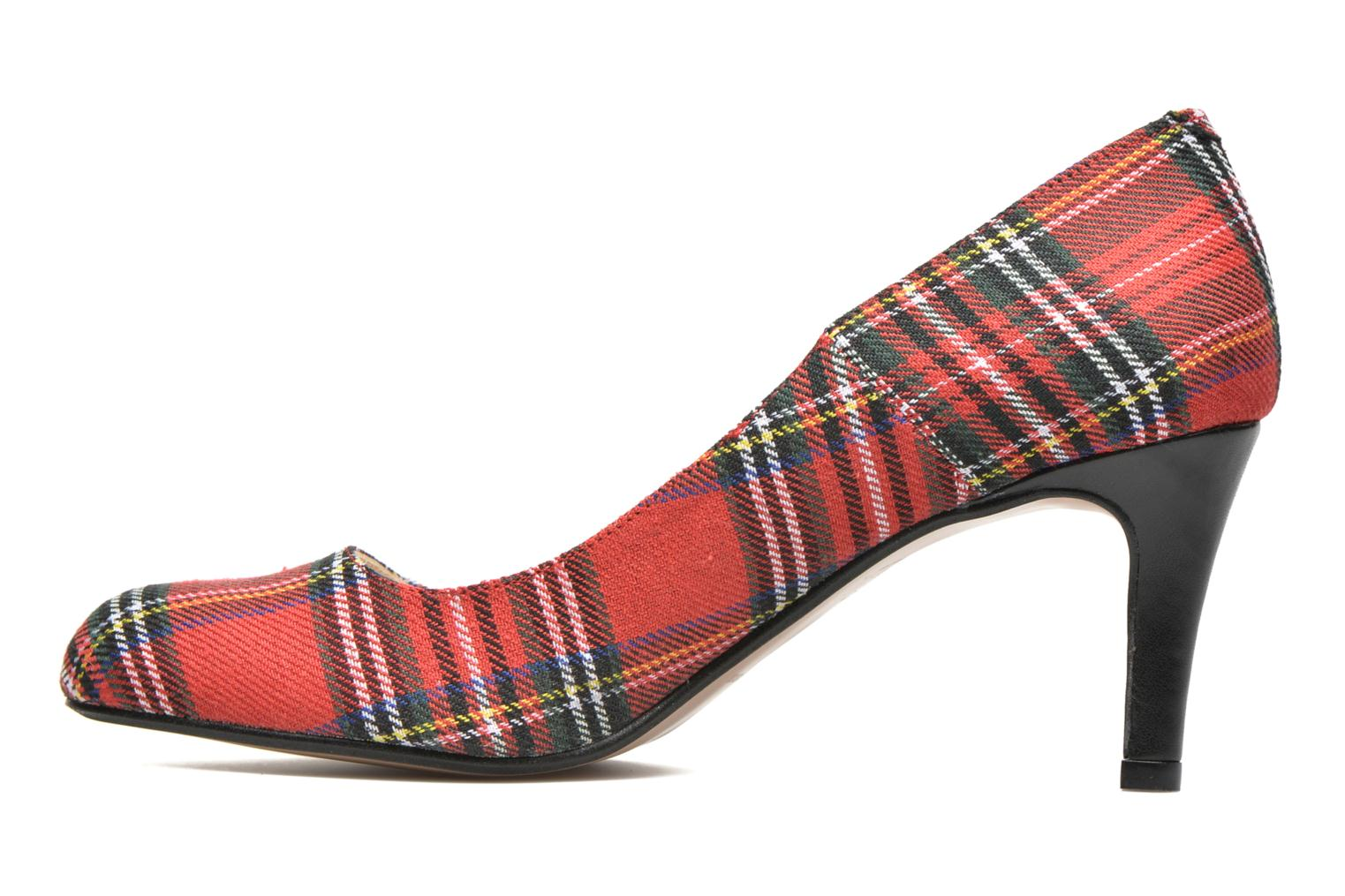 High heels Georgia Rose Selina Multicolor front view