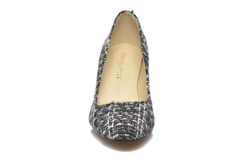 High heels Georgia Rose Selina Black model view
