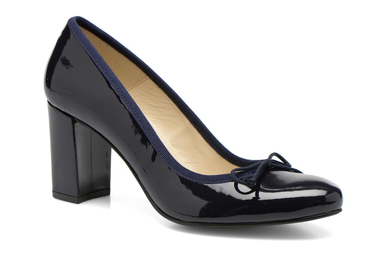 3edf1a51 Grandes descuentos últimos zapatos Georgia Rose Sabib (Azul) - Zapatos de  tacón Descuento