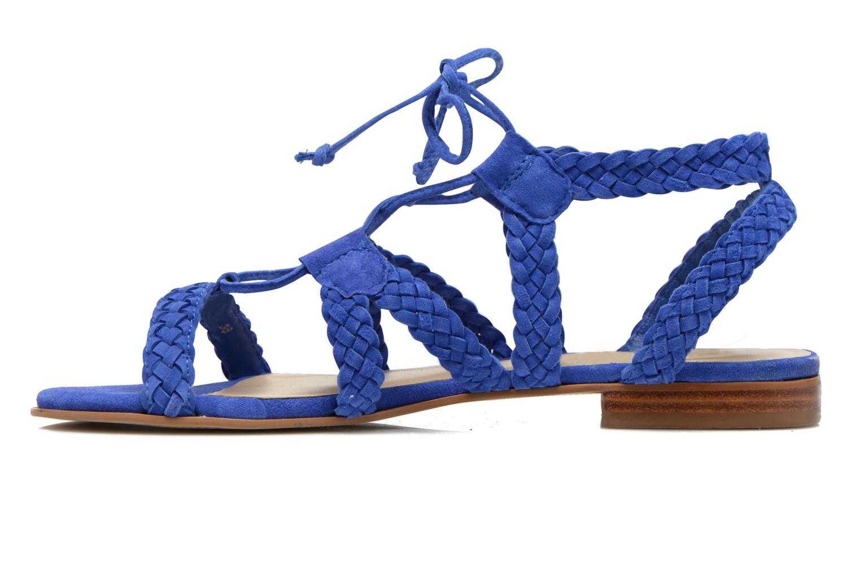 Zapatos promocionales San Marina Vesma/Nub (Azul) - Sandalias   Cómodo y bien parecido