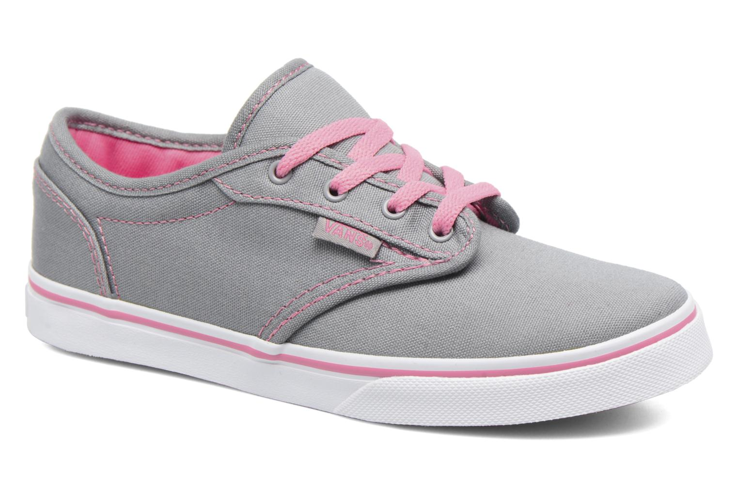 Atwood Deluxe Grey/Pink lLemona
