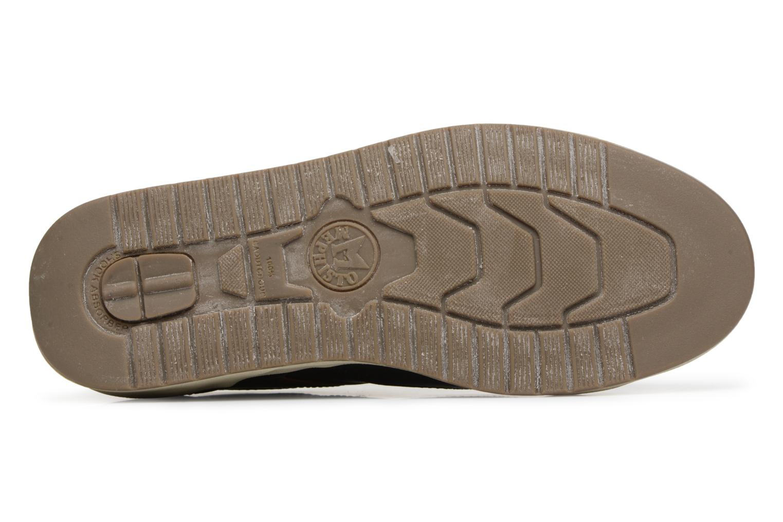 Sneakers Mephisto Rodrigo Blauw boven