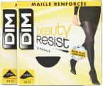 Panty medias BEAUTY RESIST OPAQUE Pack de 2
