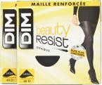 Panty medias BEAUTY RESIST OPAQUE Pack de 2