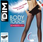 Collant BODYTOUCH VOILE