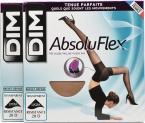 Socken & Strumpfhosen Accessoires Strumpfhose ABSOLU FLEX TRANSPARENT 2er-Pack