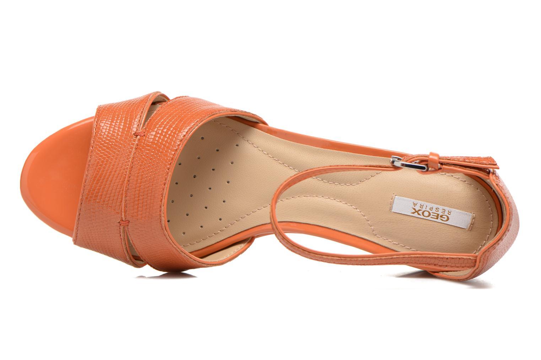 D Lupe D5283C Lt Orange
