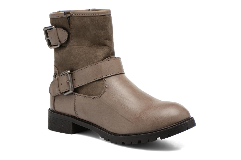 Grandes descuentos últimos zapatos Refresh Melina-61416 (Beige) - Botines  Descuento