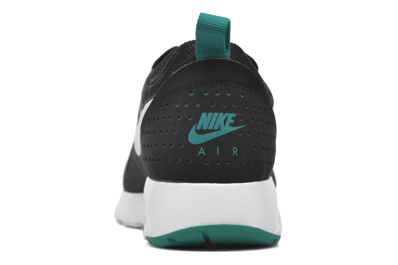Baskets Nike Nike Air Max Tavas (Gs) Noir vue droite