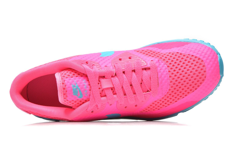 Nike Air Max 90 Br (Gs) Pink Blast Gamma Blue-Black