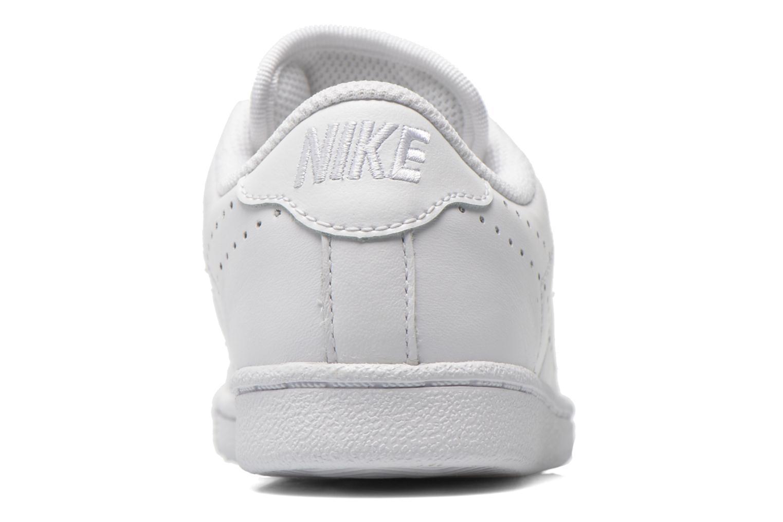 Baskets Nike Tennis Classic Prm (Ps) Blanc vue droite