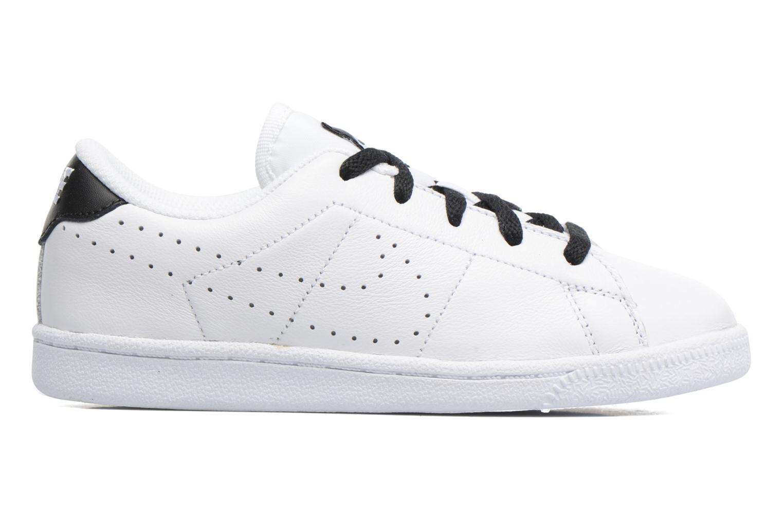 Baskets Nike Tennis Classic Prm (Ps) Blanc vue derrière