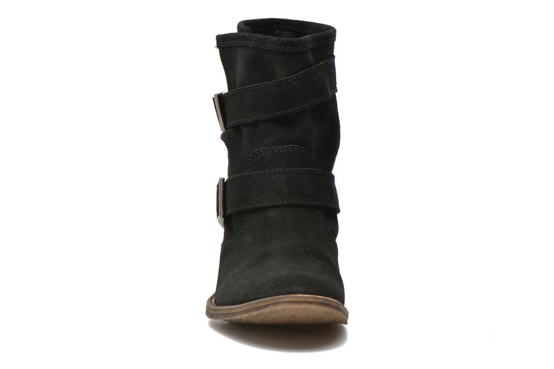 Bottines et boots Addict-Initial Chasuble 2 Noir vue portées chaussures