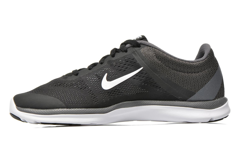 Chaussures de sport Nike Wmns Nike In-Season Tr 5 Noir vue face