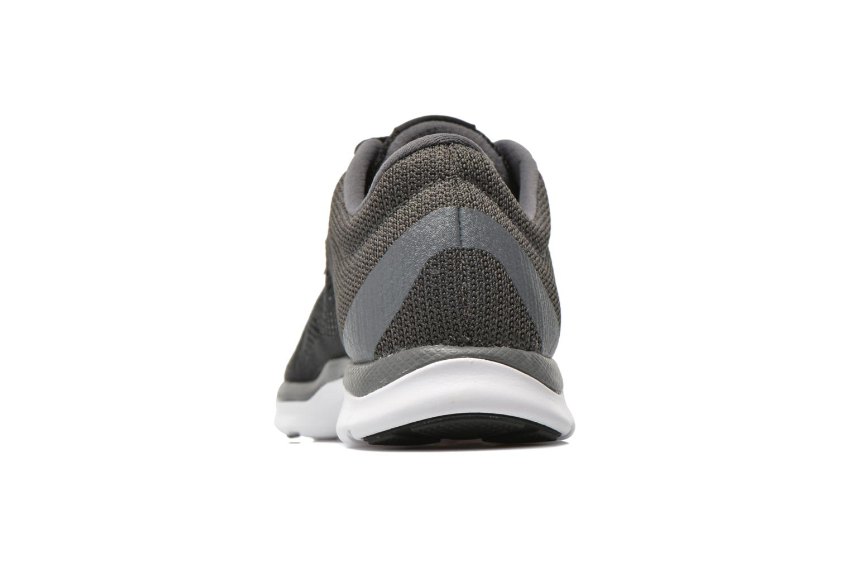 Chaussures de sport Nike Wmns Nike In-Season Tr 5 Noir vue droite