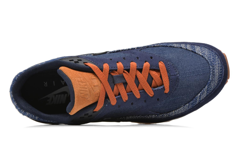 Sneaker Nike Nike Air Max Bw Premium blau ansicht von links