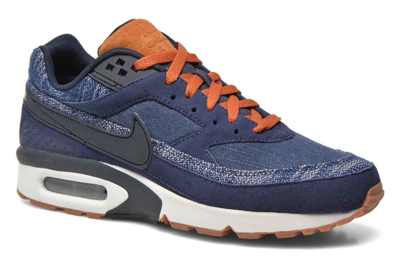Sneaker Nike Nike Air Max Bw Premium blau detaillierte ansicht/modell