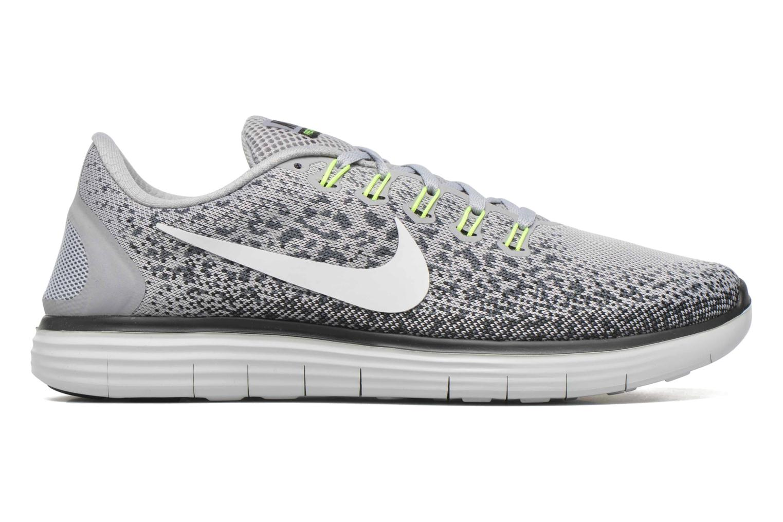 Chaussures de sport Nike Nike Free Rn Distance Gris vue derrière