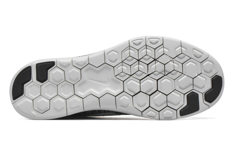 Chaussures de sport Nike Nike Free Rn Distance Gris vue haut
