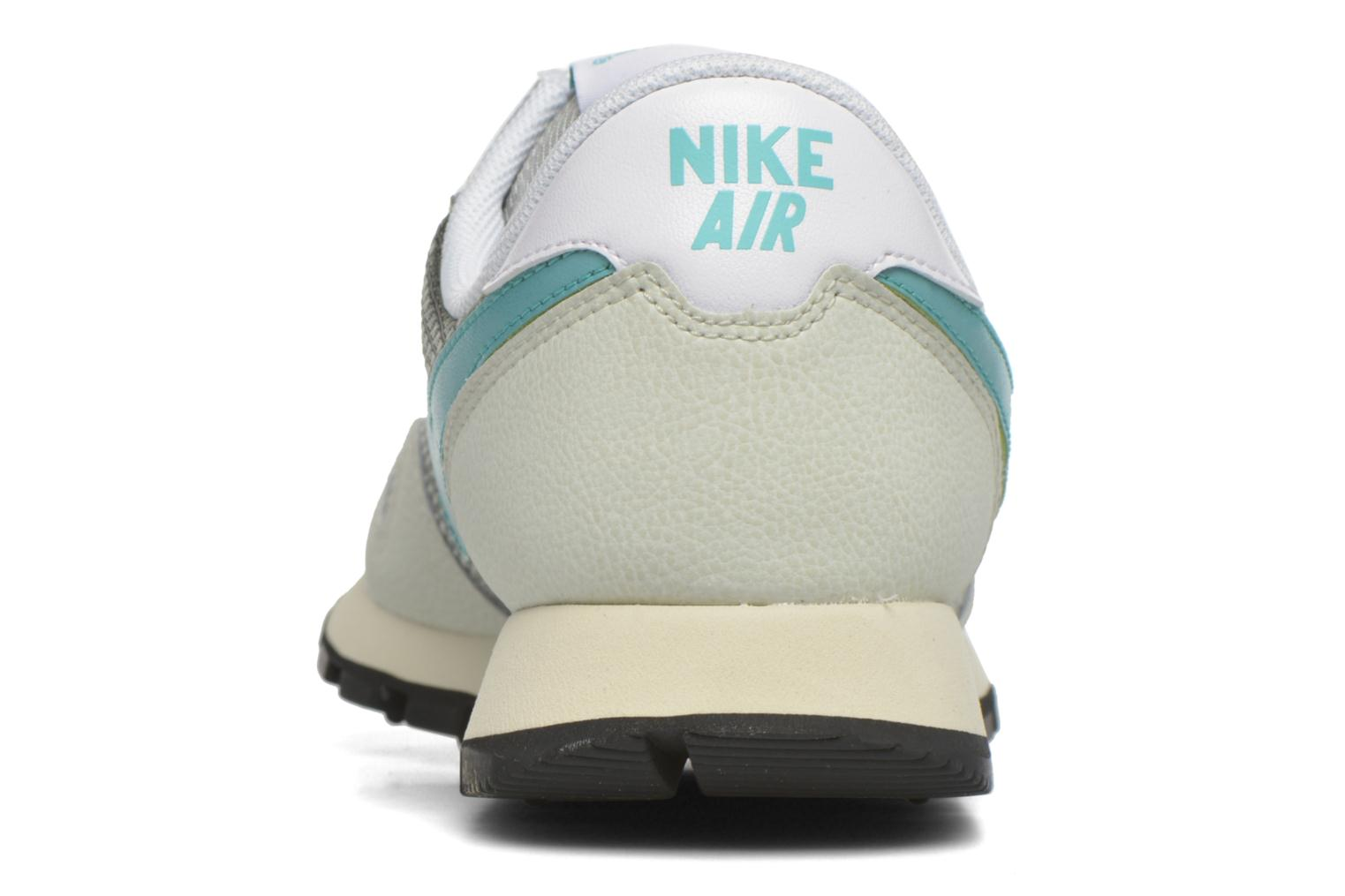 W Nike Air Pegasus '83 Light Silver/Washed Teal-White-Flat Opal