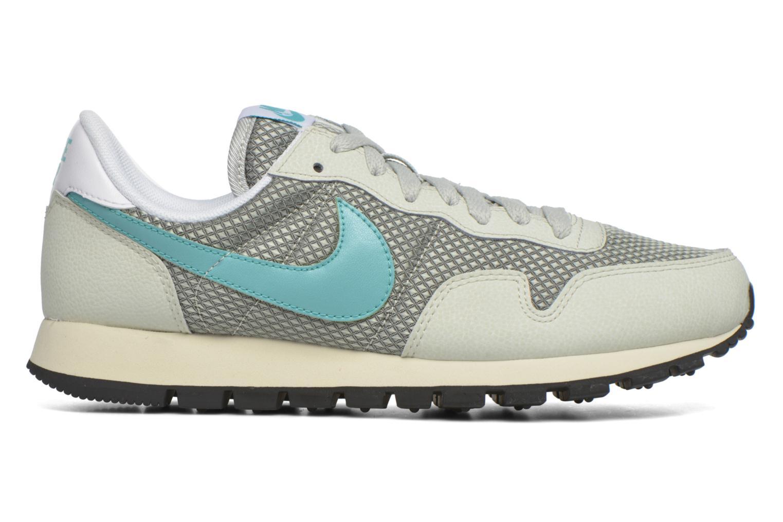 Sneaker Nike W Nike Air Pegasus '83 silber ansicht von hinten