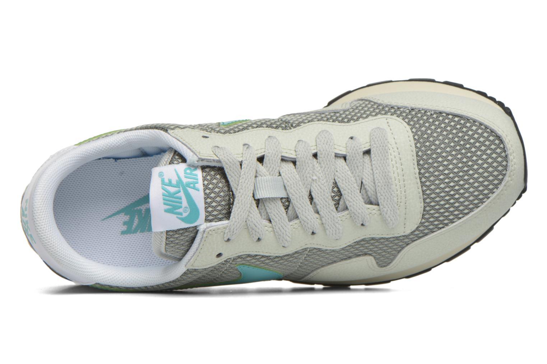 Sneaker Nike W Nike Air Pegasus '83 silber ansicht von links