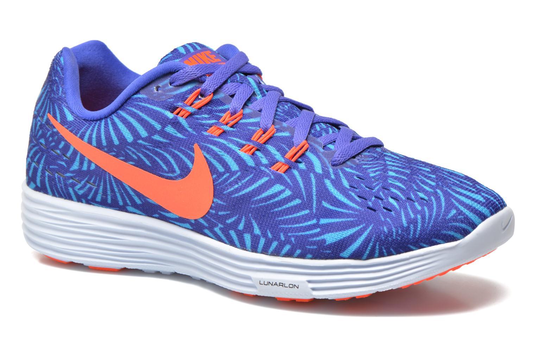 Chaussures de sport Nike Wmns Nike Lunartempo 2 Print Multicolore vue détail/paire