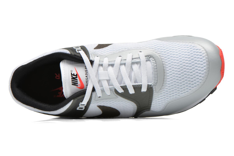 Nike Air Pegasus '89 Ns White/Anthracite-Brght Crimson