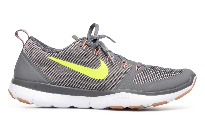 Sport shoes Nike Nike Free Train Versatility Grey back view
