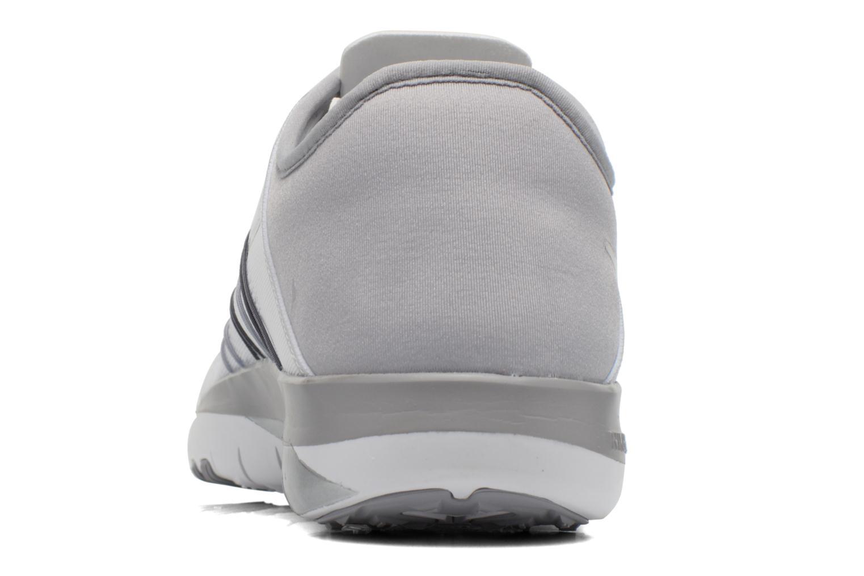 Sportschuhe Nike Wmns Nike Free Tr 6 weiß ansicht von rechts